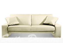 Supra Sofa Bed - Oyster